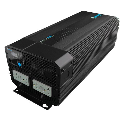 Xantrex 813-5000-UL XPower 5000 12V High Power Inverter, for sale  Delivered anywhere in USA