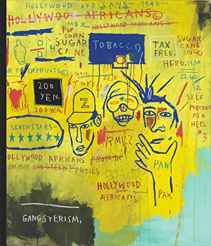 Writing the Future: Basquiat and the Hip-Hop