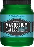 Magnesium Chloride Flakes 2.5 lbs from the Ancient Zechstein Sea