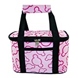 Best Kylin Express Lunch Boxes - Outdoor Picnic Bag Large Soft Cooler Insulated Picnic Review