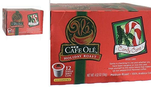 heb-cafe-ole-holiday-roast-k-cup-candy-cane