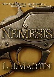 Nemesis - The Nemesis Series