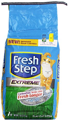 fresh-step-cat-litter-extreme-clay-7-lb