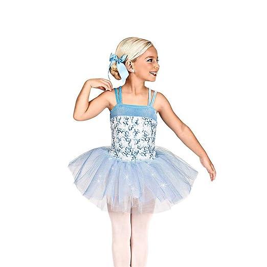 JIE. Tutu-niños Lindos Ballet Danza Rendimiento Vestido ...