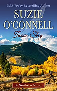 Twice Shy by Suzie O'Connell ebook deal