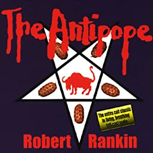 The Antipope Audiobook
