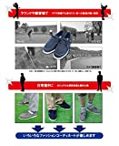 Leader Media Techno Jeonmen Spikeless Golf Shoes
