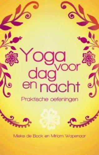 Yoga voor dag en nacht: praktische oefeningen: Amazon.es ...
