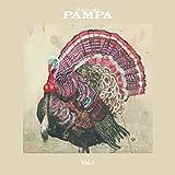 PAMPA VOL. 1 [VINYL]