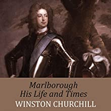 Marlborough: His Life and Times Audiobook by Winston Churchill Narrated by Sean Barrett