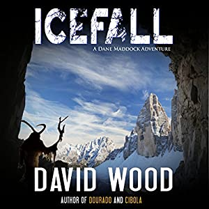 Icefall Audiobook