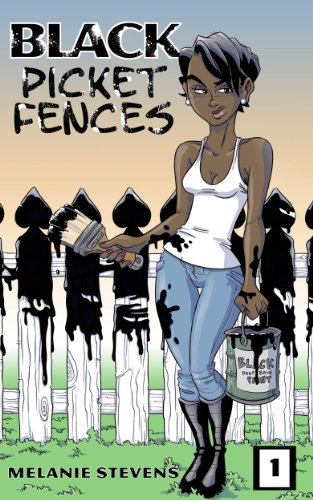 Black Picket Fences Comic]()