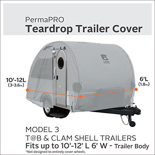 Classic-Accessories-80-399-161001-RT-10-12-Long-x-6-Wide-Tear-Drop-Trailer-Cover