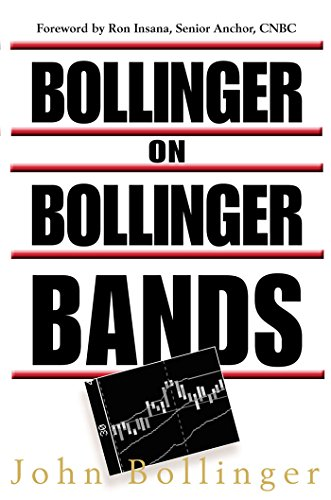 Amazon Com Bollinger On Bollinger Bands Ebook John Bollinger