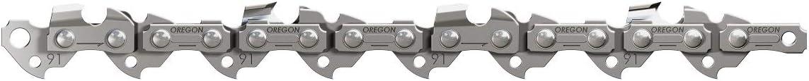 "2 Stück OREGON Sägeketten 91PX 3//8/"" 1,3 mm 49 TG 35 cm 91PX049E"
