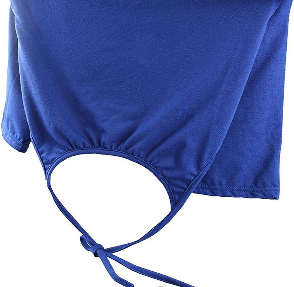 Darkyazi Baby Summer Jumpsuits for Girls Kids Cute Backless Harem Strap Romper Jumpsuit Toddler Pants Size 2-8Y