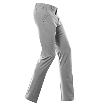 adidas Ultimate Tapered Fit Pantalón Largo de Golf, Hombre: Amazon.es: Deportes y aire libre