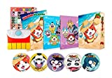 Animation - Youkai Watch DVD Box 3 (5DVDS) [Japan DVD] ZMSZ-9713