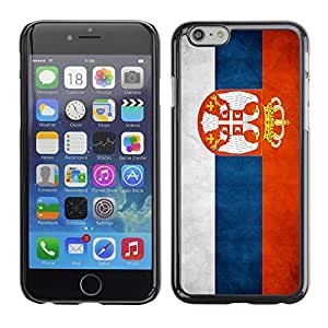 Shell-Star ( National Flag Series-Scotland ) Snap On Hard Protective Case For SONY Xperia Z2 / D6502 / L50W