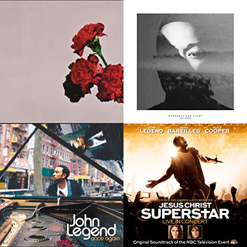 Best of John Legend (Best Of John Legend)