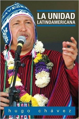 Ilmainen ranskalainen eBooks lataa pdf La Unidad Latinoamericana (Ocean Sur) (Spanish Edition) Suomeksi FB2