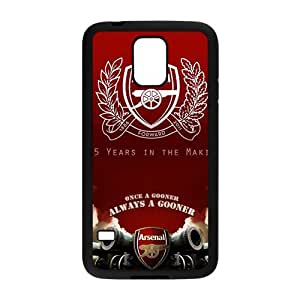 Arsenal Cell Phone Case for Samsung Galaxy S5