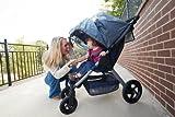 BOB Motion Stroller Weather Shield