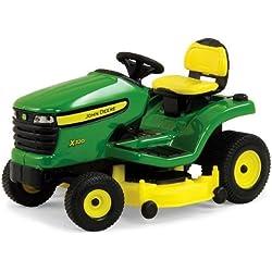 ERT45484 ERTL - John Deere X320 Lawn Mower by B2B Replicas