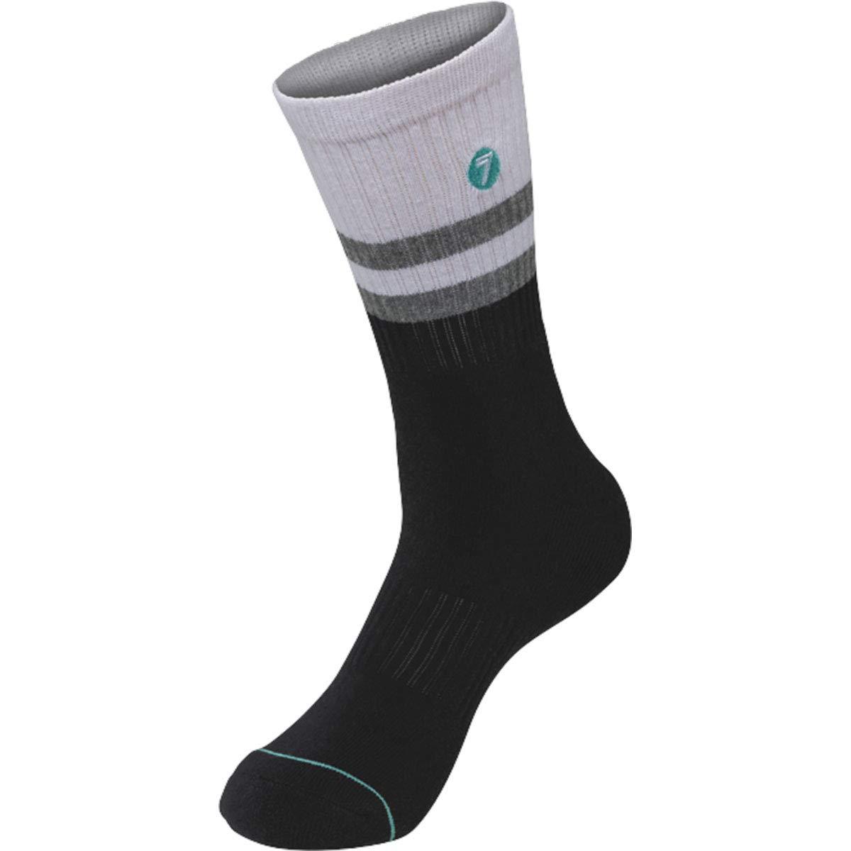 Seven Big Boys Realm Sox Socks