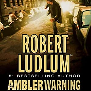 The Ambler Warning Hörbuch