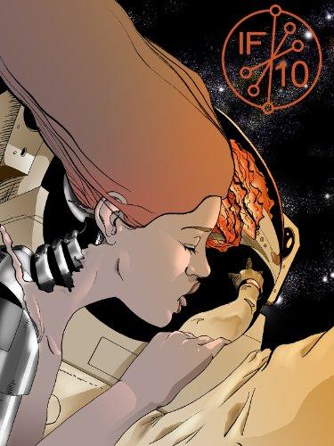 Isotropic Fiction #10 (Isotropic Fiction Magazine)