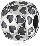 Pandora 791037 - Abalorio de plata de ley