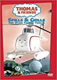 Thomas & Friends: Spills & Chills and Other Thomas Thrills