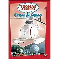 Thomas & Friends: Spills & Chills [Import]
