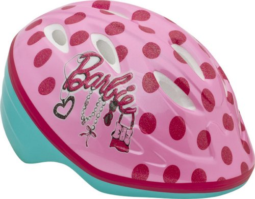 Bell-Barbie-Little-Rider-Toddler-Bike-Helmet