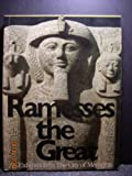 Ramesses the Great, Rita Freed, 0918518563
