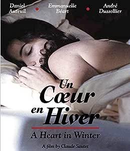 Un Coeur en Hiver (A Heart in Winter) [Blu-ray]