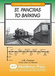 St. Pancras to Barking (London Suburban Railways)