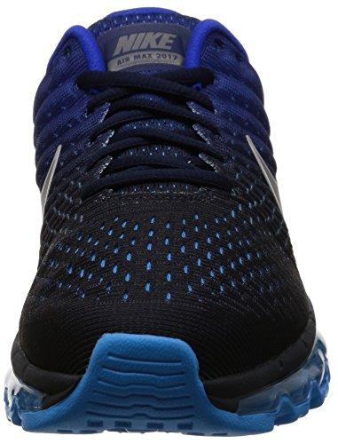 White 2017 Max Mens Dark Running Blue Obsidian Royal Air NIKE Shoes U8qSw