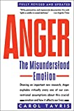 img - for Anger: The Misunderstood Emotion book / textbook / text book