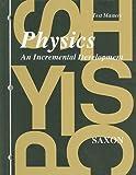 Physics, John H. Saxon, 1565770064