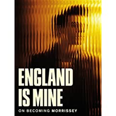 Morrissey biopic England Is Mine coming to Blu-ray, DVD and Digital December 12th from MVD Entertainment