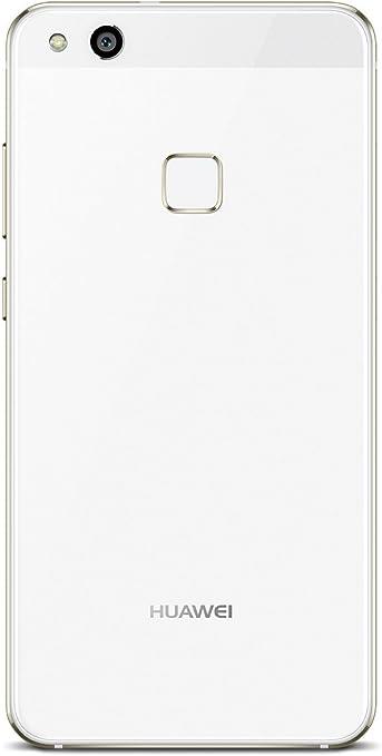 Huawei P10 lite SIM única 4GB 32GB Color blanco: Amazon.es ...