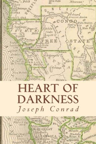 Read Online Heart of Darkness ebook