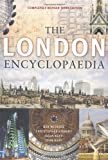 img - for The London Encyclopaedia book / textbook / text book