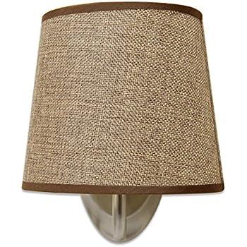 Amazon.com: Dream Lighting NEW VERSION 12Volt DC Fabric Light ...