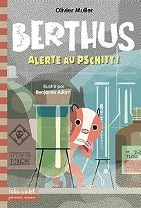 "Afficher ""Berthus n° 4 Alerte au pschitt !"""