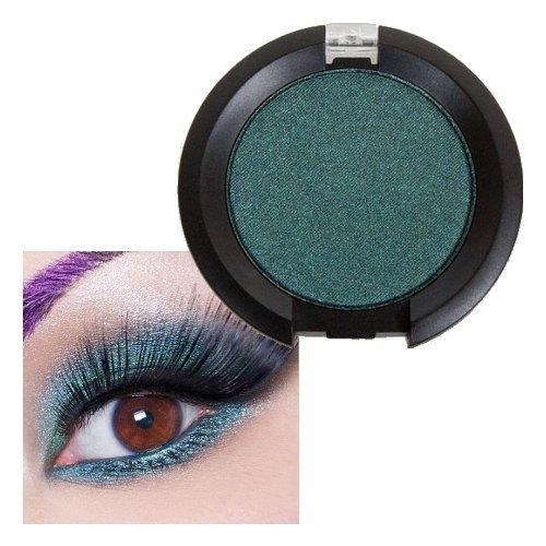 Sugarpill Cosmetics Pressed Eyeshadow, Subterranean