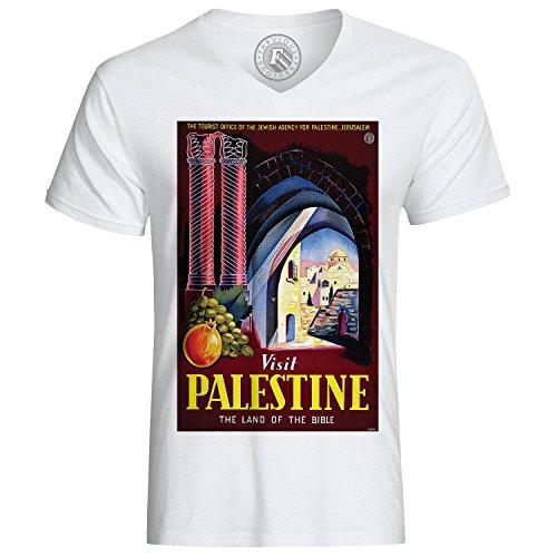 T-Shirt Palästina-Land der Bibel Sacre Reise