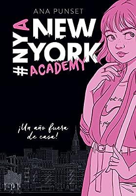 Un año fuera de casa! (Serie New York Academy 1): Amazon.es ...